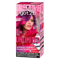 Got2B Color Unlimited Temporary Hair Color