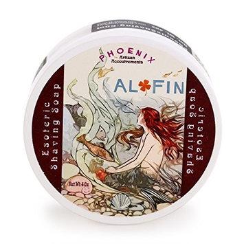 Phoenix Shaving Soap (Al Fin)