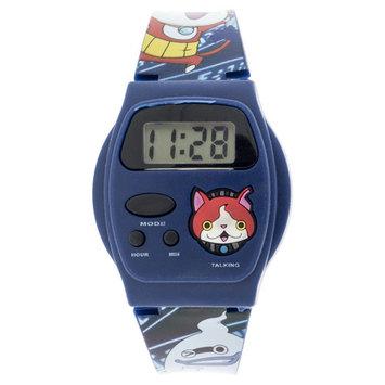 Yo-Kai Talking LCD Watch