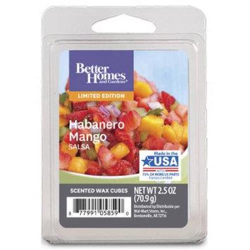 Better Homes Bhg Habanero Mango Salsa Fragrance Cubes