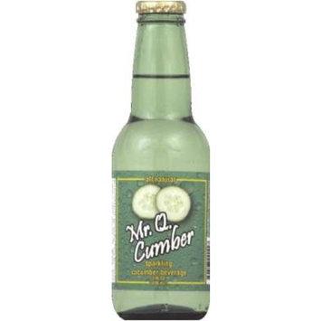 Soda Cucumber (Pack of 24)