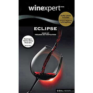 Eclipse Washington Yakima Valley Pinot Gris Wine Ingredient Kit