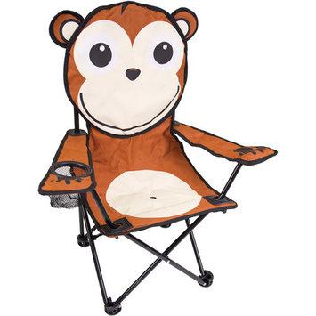 Jerry the Giraffe Folding Chair, Multiple Character