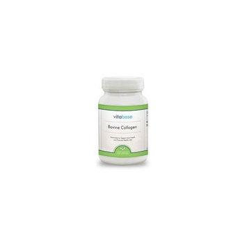 Bovine Collagen (750 mg) 120 Capsules per Bottle (2 Pack)
