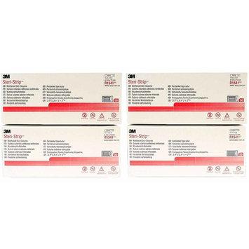3M R1541 Steri-Strip Skin Closure Strips - 1/4