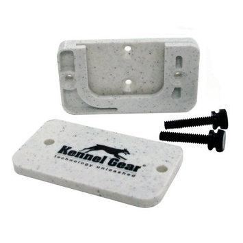 Kennel-Gear Plastic Bar Mount System