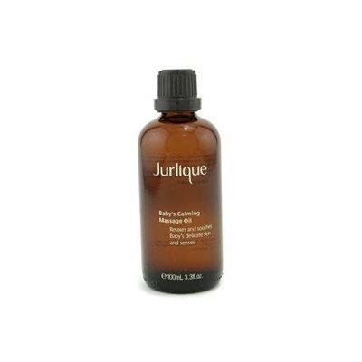Jurlique Baby's Calming Massage Oil