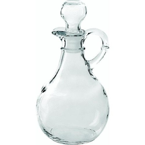Anchor Hocking Presence Cruet With Stopper - 980R