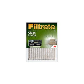 True Value 206751 3M Filtrete Filter Pack of 6 - 15 x 20 x 1 in.