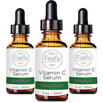 Kat's Firefly- Vitamin C Serum 2oz