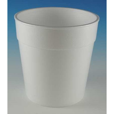WINCUP 32FC49 Container, Disposable, White, 32 Oz, PK 500