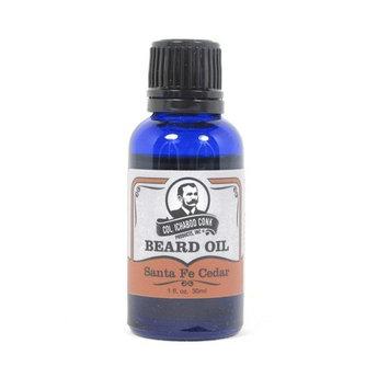 Colonel Conk's Natural Beard Oil - Santa Fe Cedar [Santa Fe Cedar]