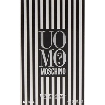 Uomo Moschino by Moschino for Men - 4.2 Ounce EDT Spray