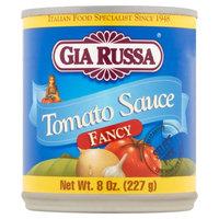 John Zidian Co. Inc. Gia Russa Fancy Tomato Sauce, 8 oz