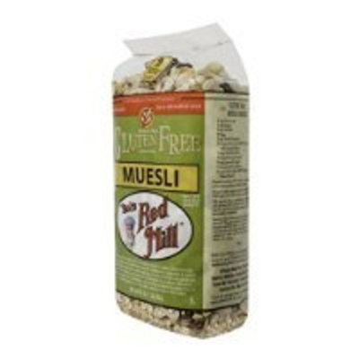 Bob's Red Mill Gluten-Free Muesli, 16 Ounce (Pack of 4)