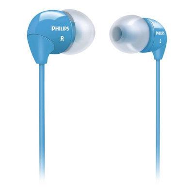 Philips In-Ear Headphones Blue
