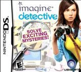 Ubisoft Imagine: Detective (DS & DSi)