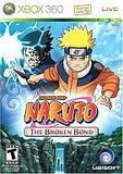 Microsoft Corp. Shonen Jump: Naruto - The Broken Bond