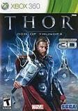 Thor: God Of Thunder XB360 by XB360