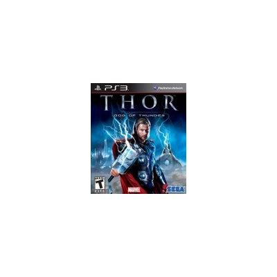 PS3 - Thor: God of Thunder - By SEGA