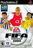 Electronic Arts FIFA Soccer 2004