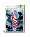 Fye James Bond 007: Everything or Nothing by Xbox