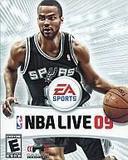 Electronic Arts Ps3ela15446 Nba Live 09