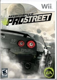 Electronic Arts 15743 Need For Speed Prostreet Wii