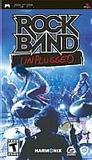Electronic Arts Rock Band Unplugged PSP (PSP Game Only )