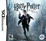 Harry Potter and the Deathly Hallows Part 1 NDS by NDS