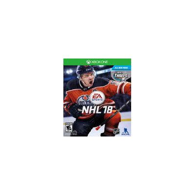 Ea NHL 18 XBox One [XB1]