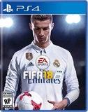 Ea FIFA 18 Playstation 4 [PS4]