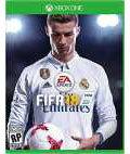 Ea FIFA 18 XBox One [XB1]