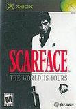 Vivendi Universal Interactive Vivendi Scarface: The World is Yours - Action/Adventure Game - Xbox