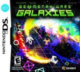Sierra Geometry Wars: Galaxies - Nintendo DS