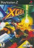 Acclaim Entertainment Inc XGRA: Extreme-G Racing Association