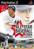 Acclaim Sports All Star Baseball 2004