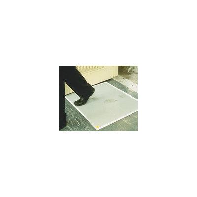 Crown Walk-N-Clean Mat 60-Sheet Pad Refill