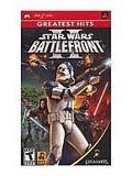 Lucasgames Star Wars: Battlefront II PSP Game LUCASARTS