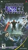 Lucasgames Star Wars: The Force Unleashed PSP Game LUCASARTS