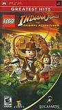 Lucas Arts LEGO Indiana Jones: The Original Adventures (used)