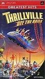 Lucasgames Thrillville: Off the Rails (used)