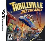 Lucasarts Entertainment Company Thrillville: Off the Rails - Nintendo DS