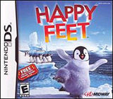 Midway Home Entertainment Happy Feet - Nintendo DS
