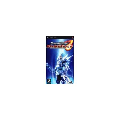 Sony Dynasty Warriors: Strikeforce (used)