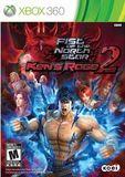 Koei Fist of/North Star: Ken's Rage 2 - Xbox 360