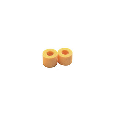 Shure Foam Sleeves for SCL2 and E2 Earphones - Orange (Medium)