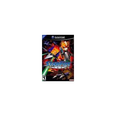 Nintendo Star Fox Assault (Star Fox)
