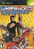 Activision, Inc. Activision American Chopper Racing Game - Complete Product - Standard - 1 User - Xbox