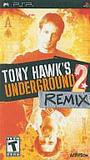 Sony Tony Hawk Underground 2 - Remix